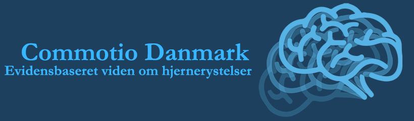 Commotio Danmark logo - om os.