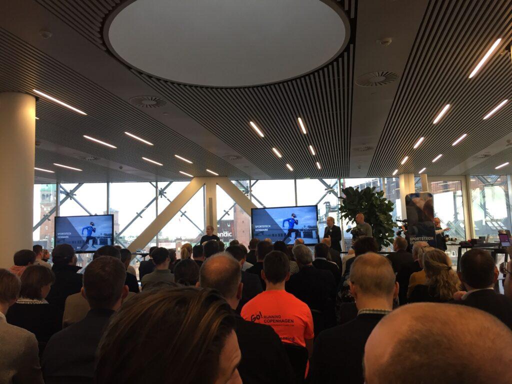 Præsentation af Sportstech Denmark